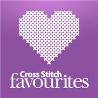 Cross Stitch Favourites Magazine App