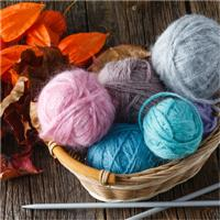 Knitting Basics - Beginners Guide to Knitting