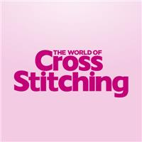 The World of Cross Stitching Magazine App