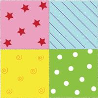 Stash Star Fabric