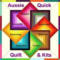 Quick Quilt Calculator