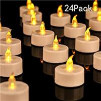 Tea Lights (Battery Operated)