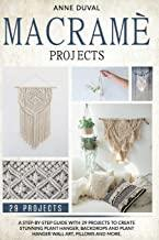 Macramé Projects