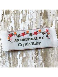 Quilting and Sewing Labels