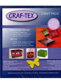Craf-Tex Heavyweight Craft Pack