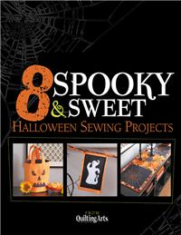 8 Spooky & Sweet Halloween Sewing Projects